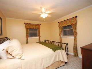 Asheville cottage photo - Bedroom 2