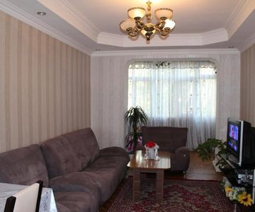 Daily Rental Flat in Baku