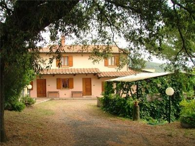 Holiday cottage for 6 Persons in Costa Etrusca