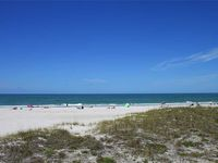 #222 Surf Song Resort: 2 BR / 2 BA phase i in Madeira Beach, Sleeps 4