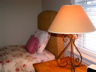 Montauk house photo - Linens are included in every rental.