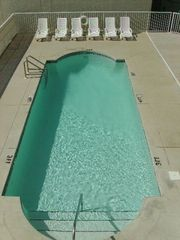 Gulf Shores condo photo - Pool