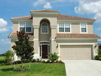 Disney Sunrise: 6 BR / 4 BA house 6br in Kissimmee, Sleeps 14