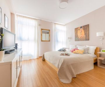 Apartment Arkadia 2 for 4 People with Balcony