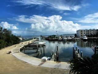 Key Largo townhome photo