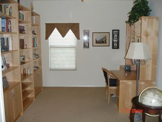 Library - Scottsdale Grayhawk condo vacation rental photo