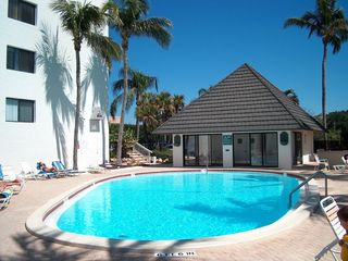 Seawinds condo photo - Pool