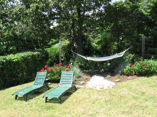 Front yard - Montauk house vacation rental photo