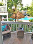 'Casa Caribe' Tropical Key West Townhome in Gated Community, Sleeps 6