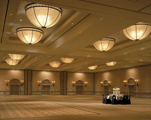 Rancho Mirage villa photo - Ambassador Ballroom at The Westin Mission Hills Villas