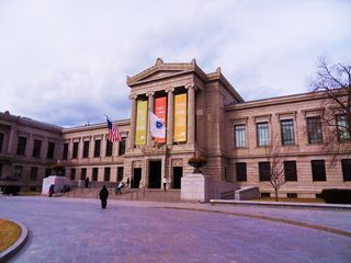 Museum of Fine Arts - Boston condo vacation rental photo