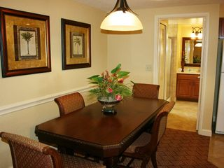 Lake Buena Vista condo photo - Dining Area