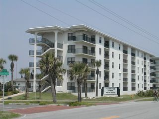 Ormond Beach condo photo - Seabridge North Condominiums