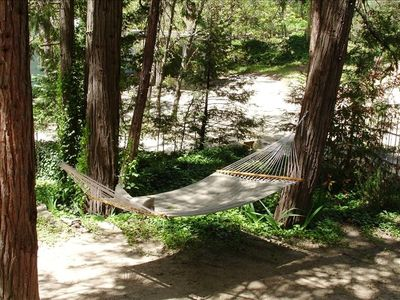 Hammock for Ultimate Relaxation