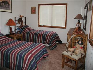 Grand Lake house photo - .The Bunk House