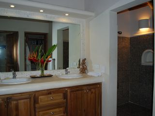 Las Terrenas house photo - Master Bathroom