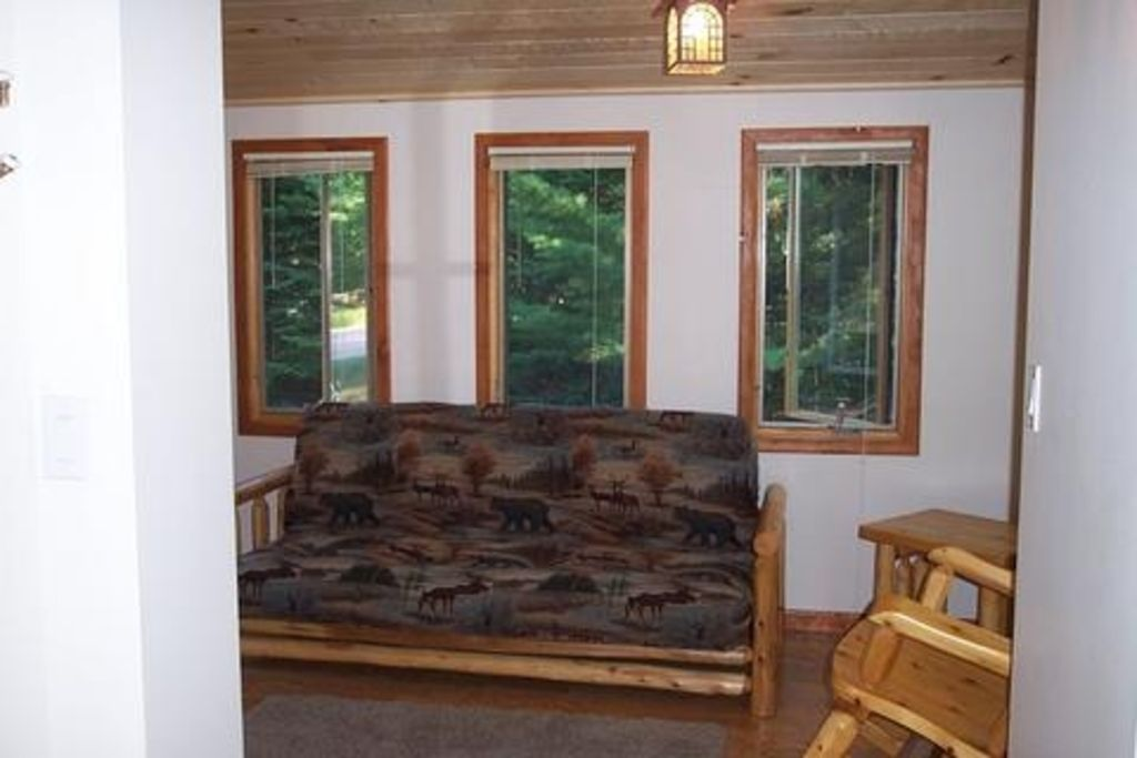 Evergreen Cottage Near Pictured Rocks Vrbo
