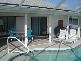 Rotonda West house photo - Lanai &Pool