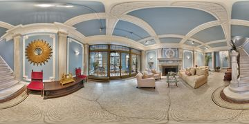 Upper East Side apartment rental - 360* PANORAMA - Entrance Hall