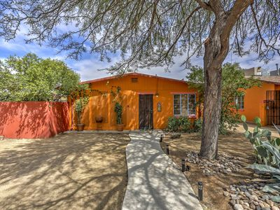 Photo for 2BR Cottage Vacation Rental in Tucson, Arizona