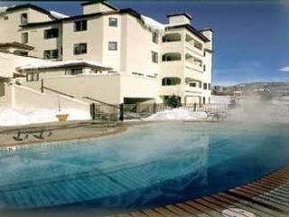 Steamboat Springs condo photo - Heated Pool and Hot Tubs
