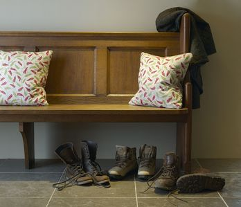 Ravenstonedale barn rental - Bring those walking boots