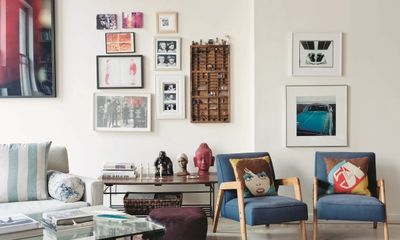 from a recent editorial: living room detail