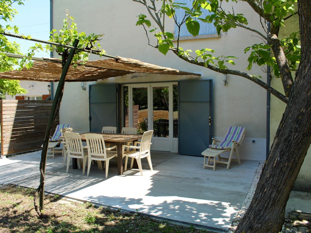 Bed and breakfast 1 chambre - Vaucluse - bnb