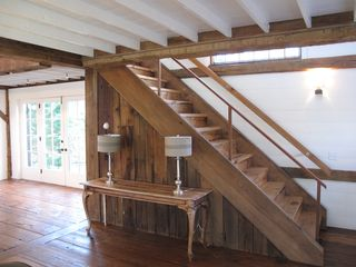 Wainscott Village house photo - Stairway