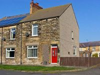 LIGHTKEEPER HOUSE, pet friendly in Amble-By-The-Sea, Ref 24133