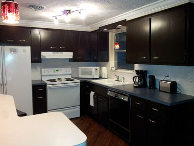 Englewood house rental - Kitchen