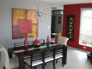Condado condo photo - Table for 8