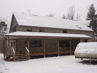 Thornton barn photo - Got Snow?