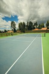 Pagosa Springs condo photo - Tennis Court