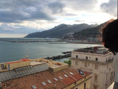 Apartment/ flat - Salerno