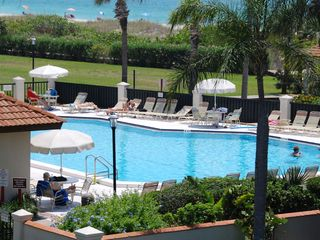 Treasure Island condo photo - pool