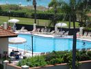 pool - Treasure Island condo vacation rental photo