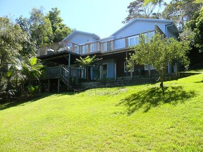 Merimbula house rental