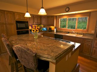 Gourmet Kitchen with All New Appliances. - Keystone townhome vacation rental photo
