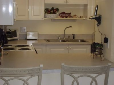 Redington Shores condo rental - .