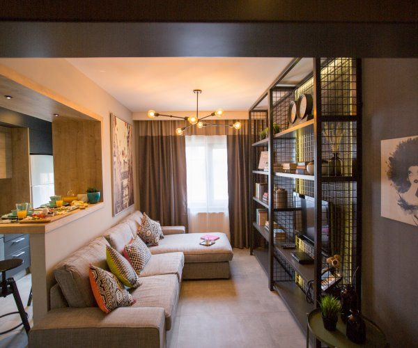 2+1 Centrally Located Apartment in Atasehir