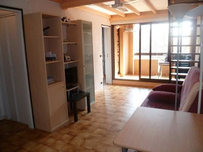 Holiday apartment, close to the beach, Latour-bas-elne, Languedoc-Roussillon