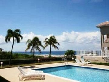 Grand Cayman condo rental