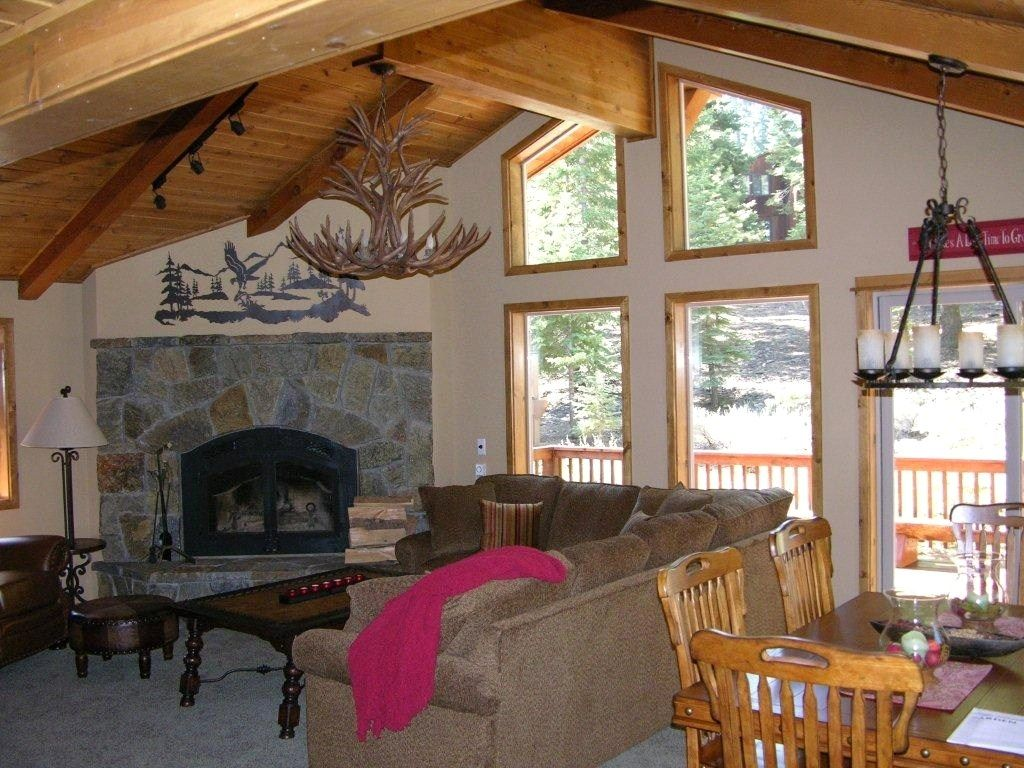 Magnificent Martis Home, Casual Luxury in The Forest, 4 Bedroom, 3 ...