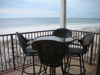 Beachfront Condo - Walk Out, Walk In