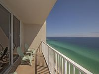 SPRING BREAK SALE! Direct Beachfront,Amenities Galore, WALK TO PIER PARK!
