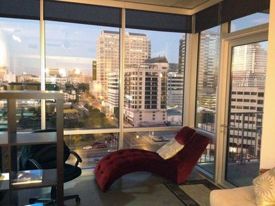 Austin apartment rental