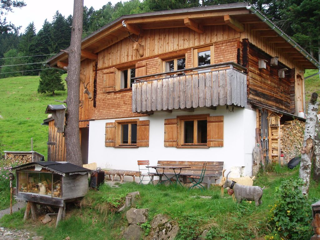 Peaceful house, 70 square meters , Loch