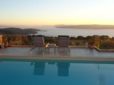 Luxury and charming villa with private swimming pool