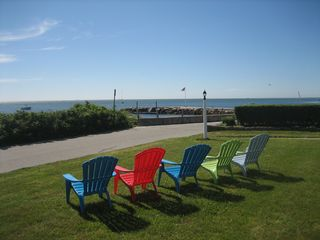 Relax on Niantic Bay! - Niantic house vacation rental photo
